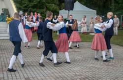 XIII Märjamaa Folk 2018