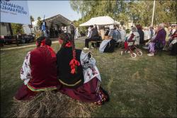 Märjamaa Folk 2019 avamine